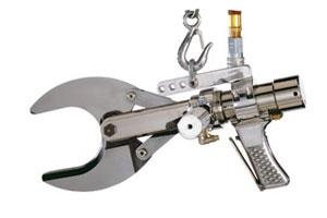 Hydraulic Hock Cutter