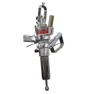 Pneumatic Bung Gun